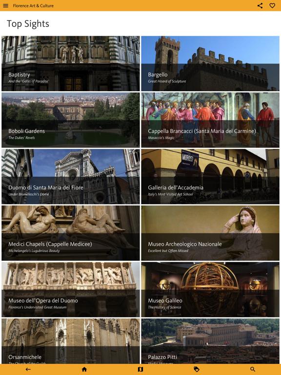 Florence Art & Culture screenshot 18