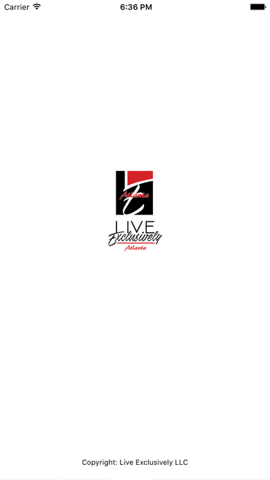 Live Exclusively - Atlanta