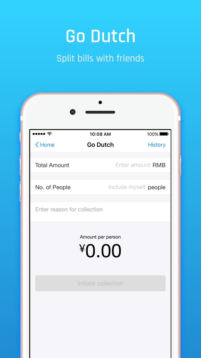 Alipay - Simplify Your Life Screenshot