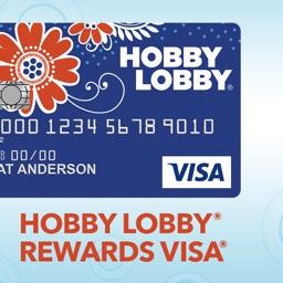 Hobby Lobby Visa