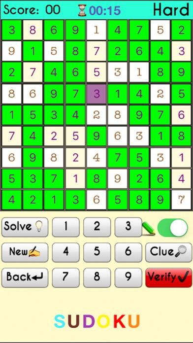 Sudoku :: Premium screenshot 3