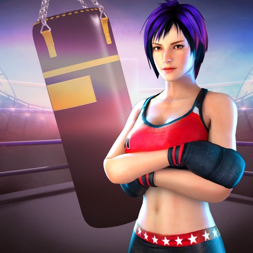 Boxing Punch 3D