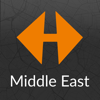 NAVIGON Middle East