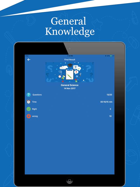 General Knowledge - Quiz | App Price Drops