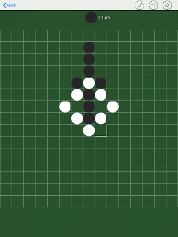 Gomoku Tic Tac Toe screenshot 6