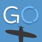 Go Plane icon