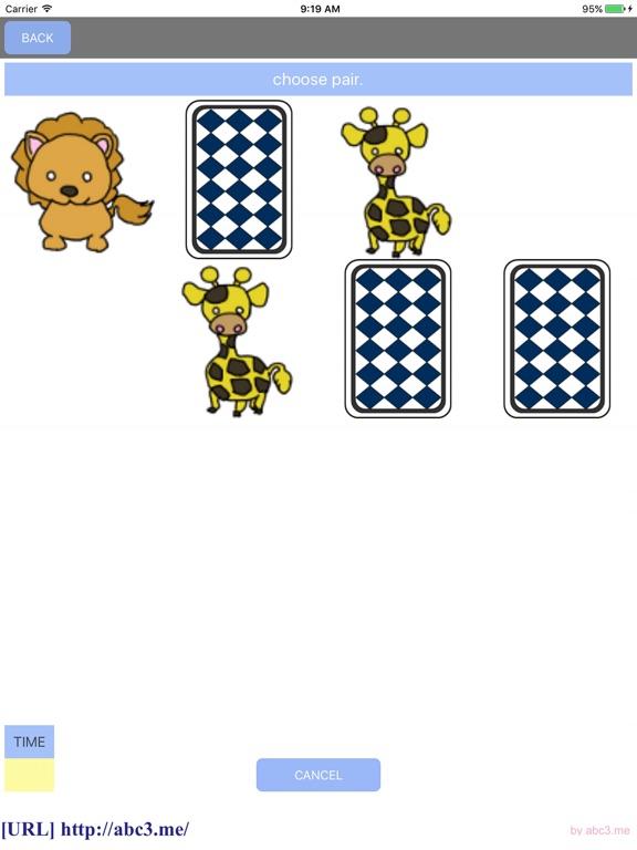 mini Brain Training screenshot #3