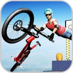 Cyclist Skills: Bicycle Conque