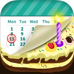 Birthday Calendar Elite