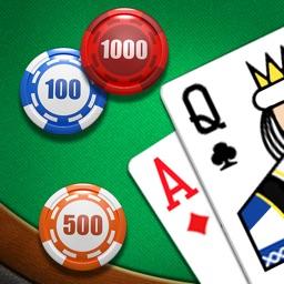 Blackjack 21⋆ Real Casino