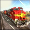 Real Bullet Train Drive Sim 3D