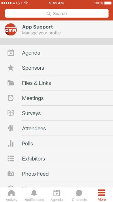 DC Nonprofit Conference screenshot 2