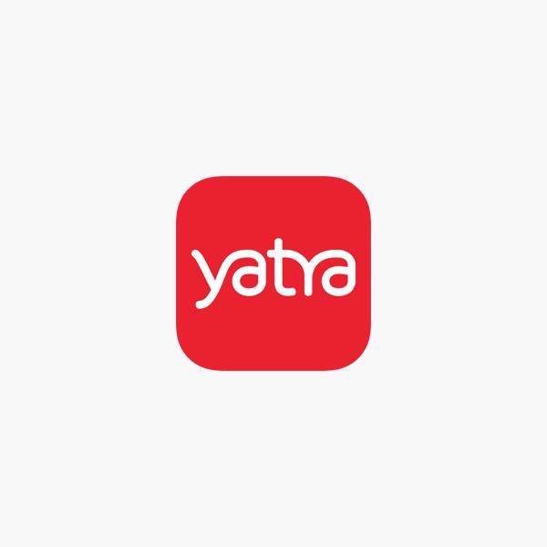 Yatra - Flights, Hotels & Cabs im App Store