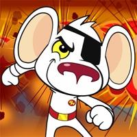 Codes for Danger Mouse: TDG Hack