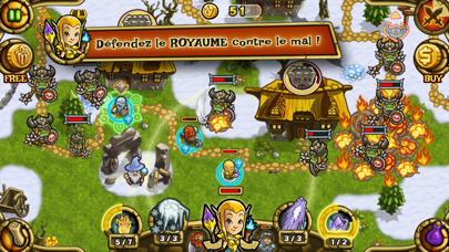 Screenshot #2 pour Guns'n'Glory Heroes