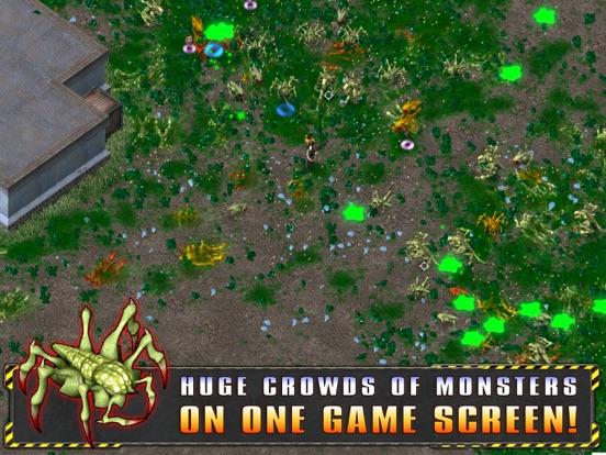 Screenshot #5 pour Alien Shooter - Survive