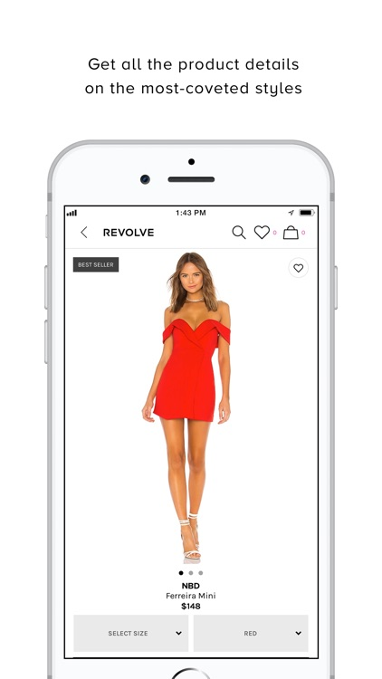 REVOLVE screenshot-3