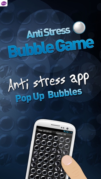 Bubble Game - Stress Relief