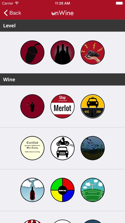 unWine - Social Wine Discovery screenshot-4
