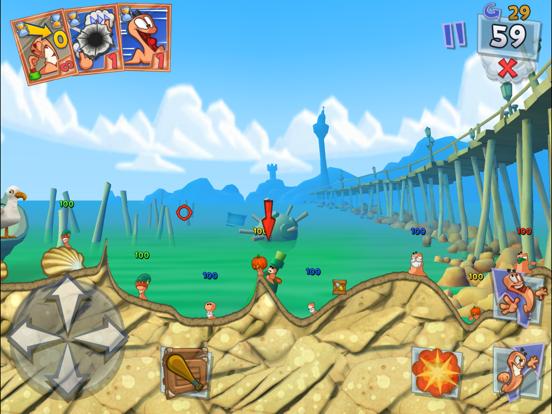 Worms™ 3のおすすめ画像3