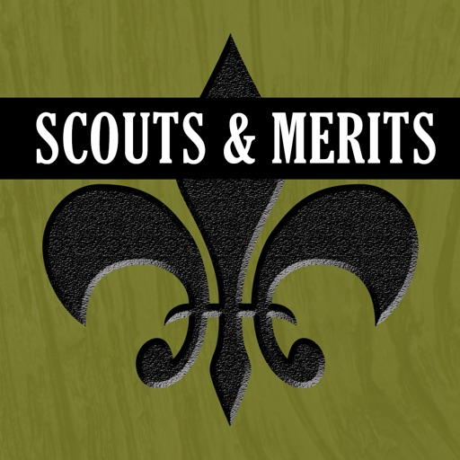 Scouts & Merits - Merit Badges