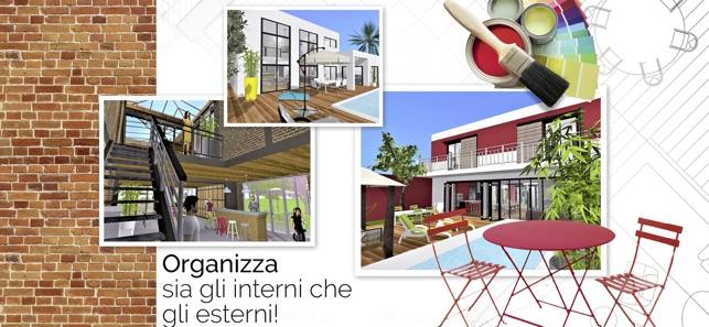 Home design 3d su app store for App home design 3d