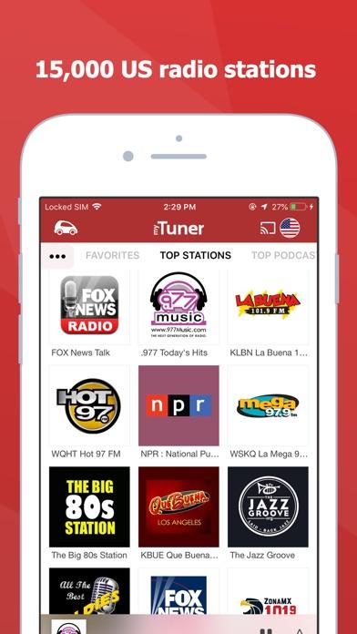 myTuner Radio - Live Stations for Windows