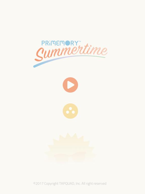 Summer Time - PriMemory™ screenshot 6