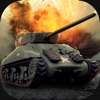 Epic Tank Battles - Clicker War Game of History - iPhoneアプリ