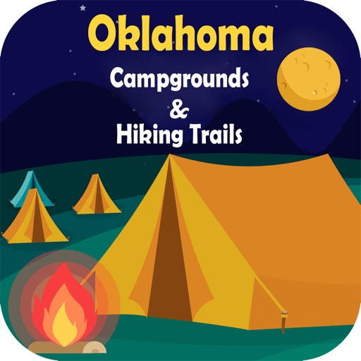 Oklahoma Campgrounds & Trails