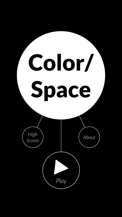 Color/Space screenshot one