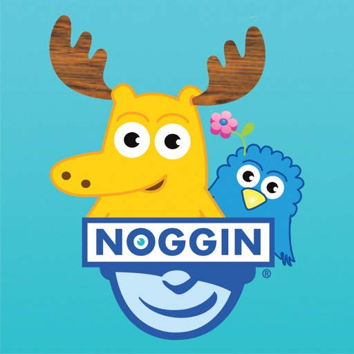 NOGGIN Preschool application logo