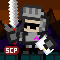 Retro Knight