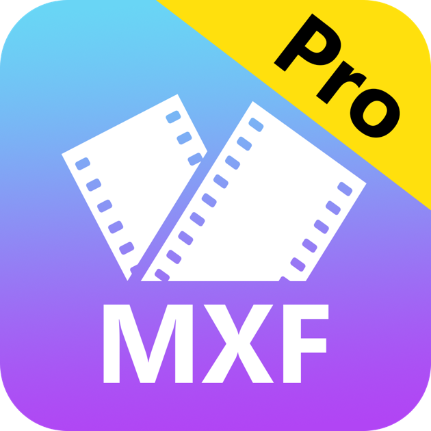 ‎Tipard MXF Converter-MP4/MOV