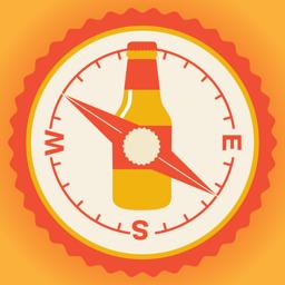 Ícone do app BreweryMap
