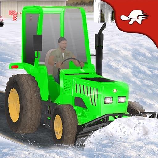 Winter Snow Rescue Emergency iOS App