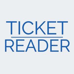 TicketReader