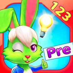 Wonder Bunny Math Preschool