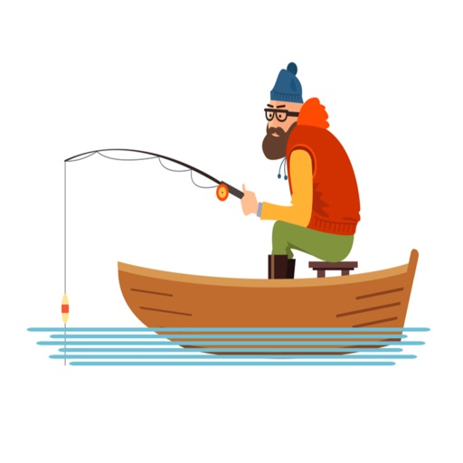 The Fishing Master