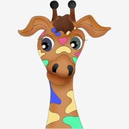 Giraffe Emojis