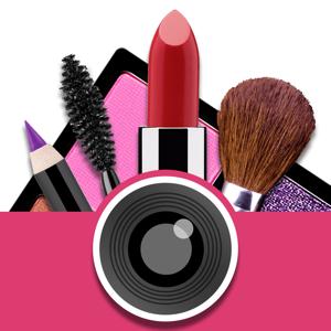 YouCam Makeup-Magic Selfie Cam Photo & Video app