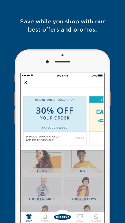 Old Navy screenshot-1