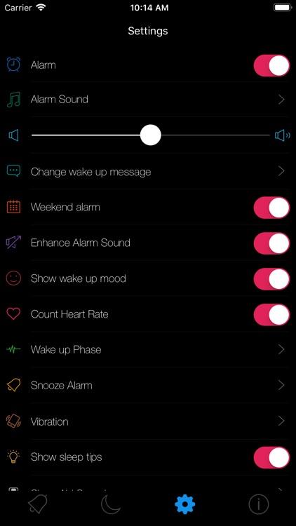Smart Cycle Alarm PRO