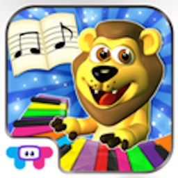 Piano Band Music Game