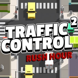 Traffic Control 2: Rush Hour