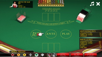 3-Card Poker screenshot 5