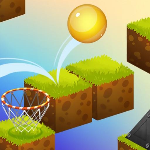 Dunk Rise Basketball Hoop Game