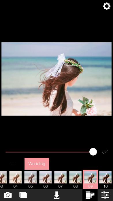 Analog Wedding screenshot1