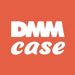 DMM case - アプリで作るスマホケース!