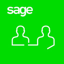 Sage CRM for iPhone